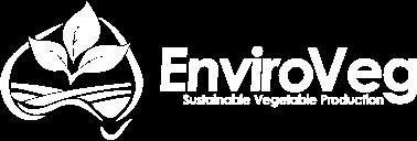 White EnviroVeg-logo